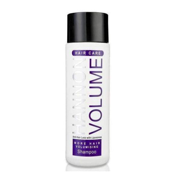Hannon More Hair Volumising Shampoo (250ml)