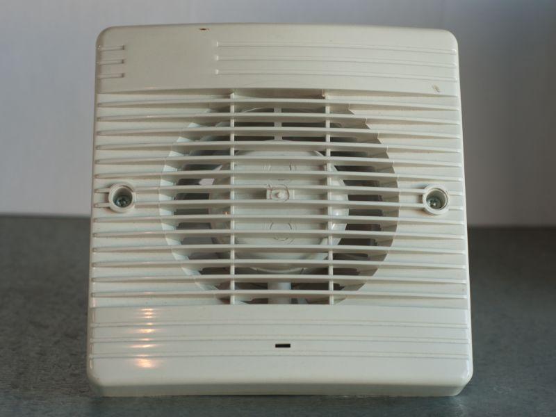 image of product Bathroom Fan BF