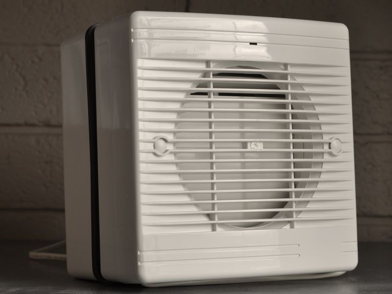 image of product Window/Wall Extractor Fan