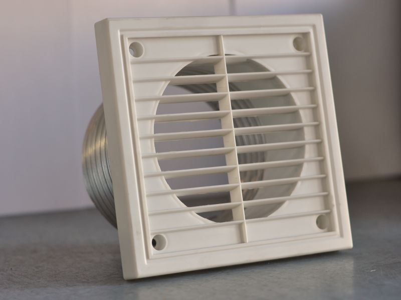 image of product Wall Vent Kit