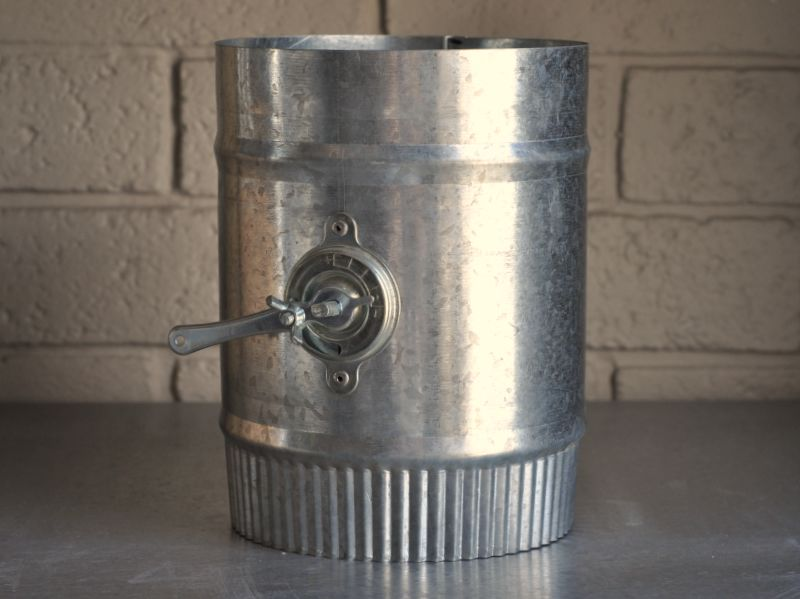 image of product Butterfly Damper