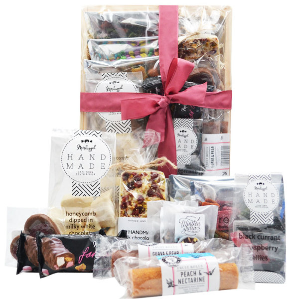 Deluxe Sweet Tooth Hamper