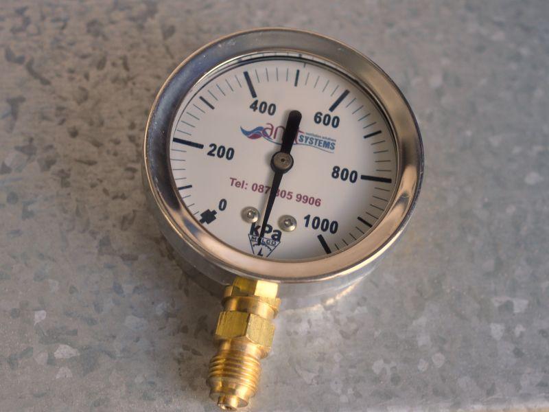 image of product Pressure Gauge