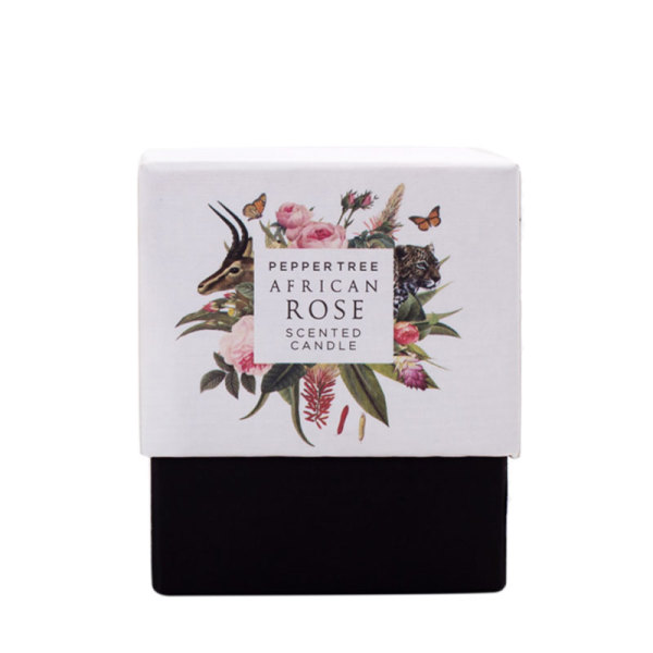 Candle - African Rose Collection (200ml)