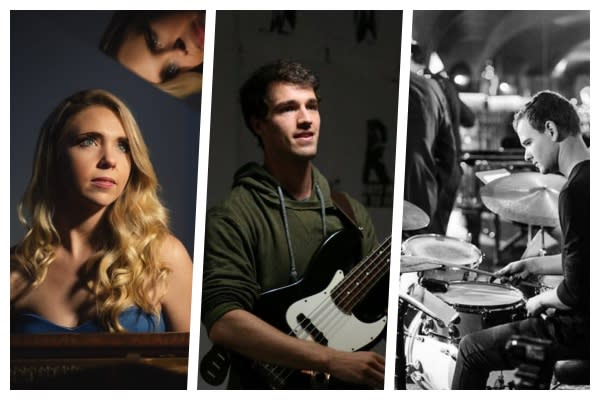 Melorie Jane's Jazz Trio