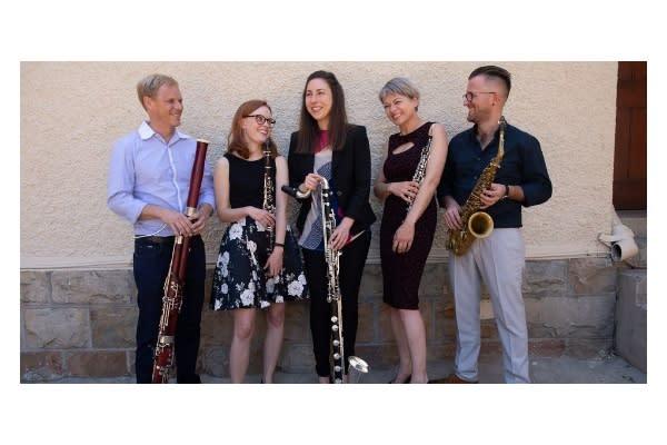 Intonga Reed Quintet