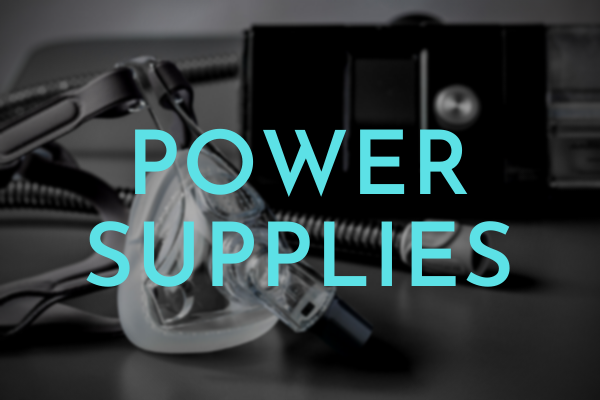 Power Supplies