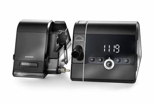 APAP - Löwenstein Prisma Smart Auto CPAP