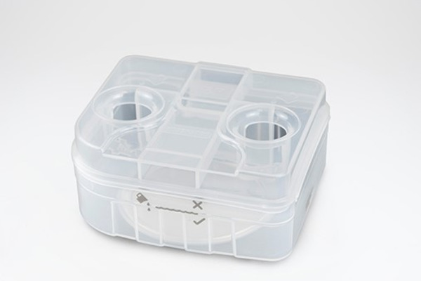 HUMIDIFIER- Fisher & Paykel Humidifier Tub & Seal