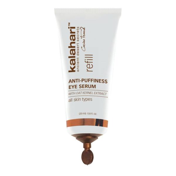 Kalahari Anti-puffiness Eye Serum   REFILL