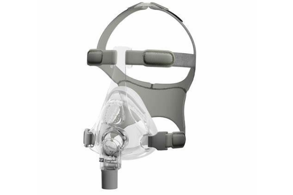 FULL FACE MASK - Fisher & Paykel Simplus