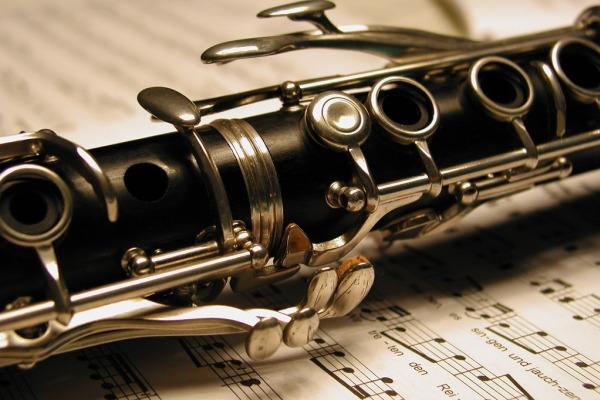 COVID Clarinet Quintet