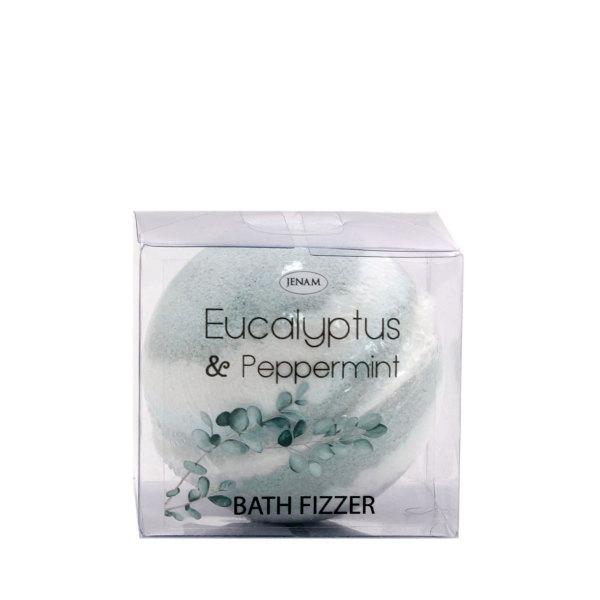 Eucalyptus & Peppermint Bath Fizzer (130g)