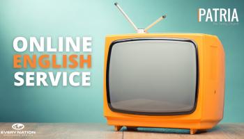 Online English Service // Week 24: (12-18 June)