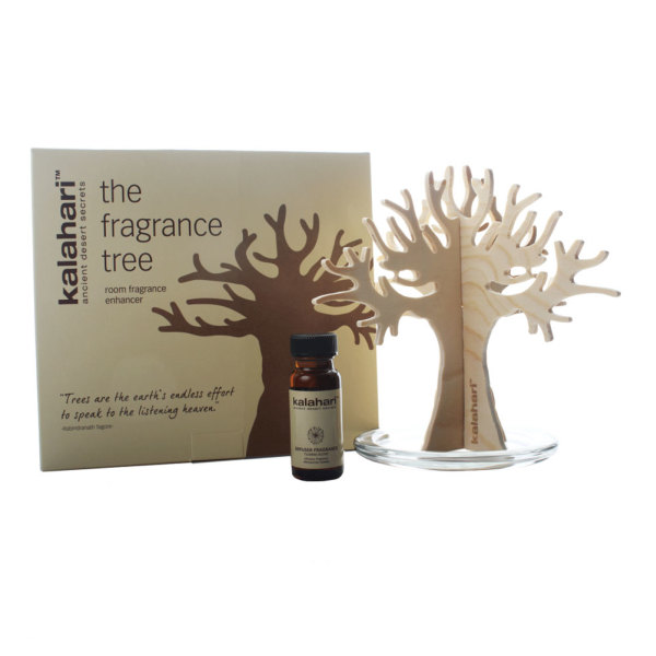 Kalahari Wooden Fragrance Tree Diffuser