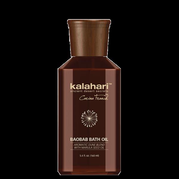 Kalahari Baobab Bath Oil (160ml)