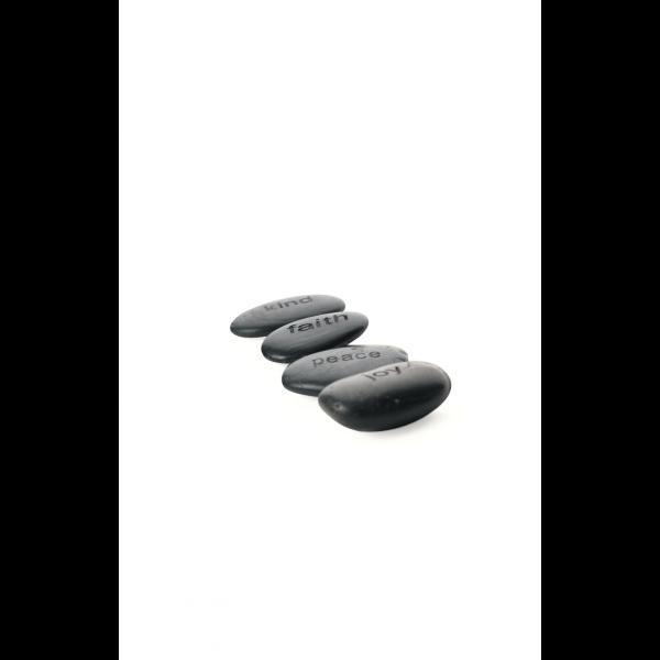 Kalahari Message Stones