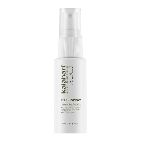 Kalahari Clean Spray Sanitizer (30ml)