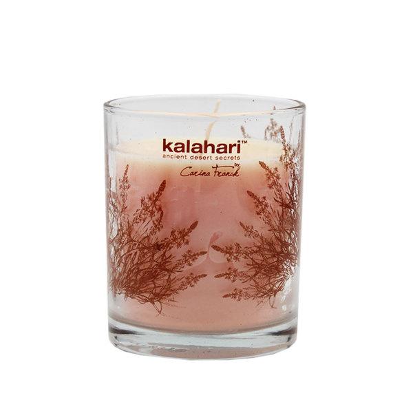 Kalahari Fragrance Candle - Desert Rose (125ml)