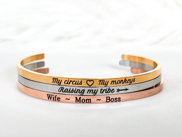 #MomStack