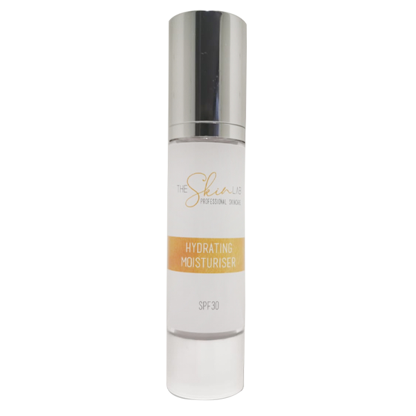 Hydrating Moisturizer SPF30 50ml