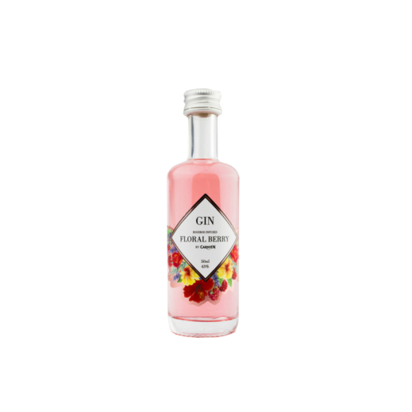 Mini Gin - Berry Rooibos (50ml)