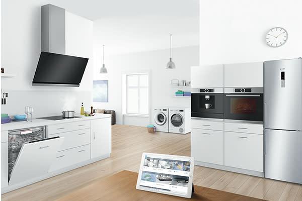 Distinguished European Appliances take centre stage