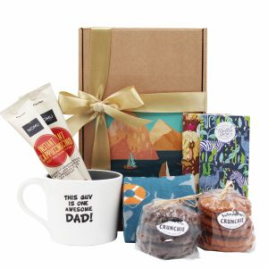 Father's Day - 20 June