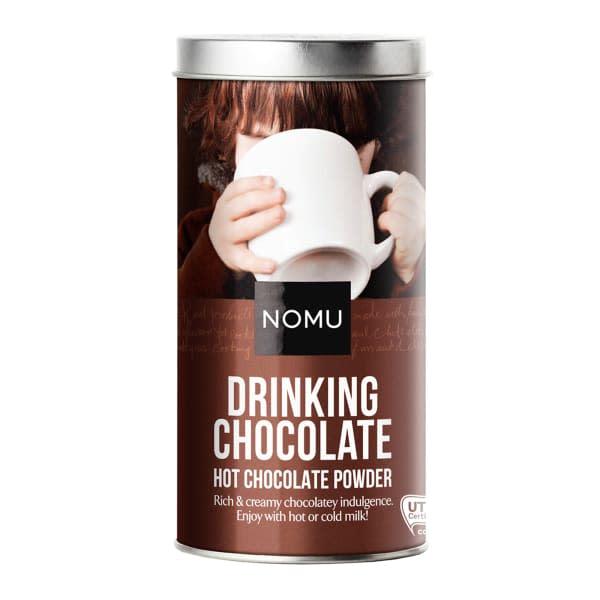 Nomu Drinking Chocolate (250g)