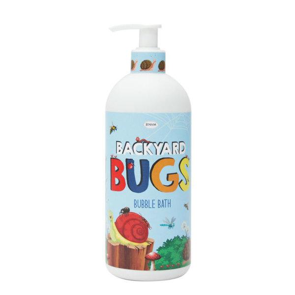Backyard Bugs - Bubble Bath (500ml)