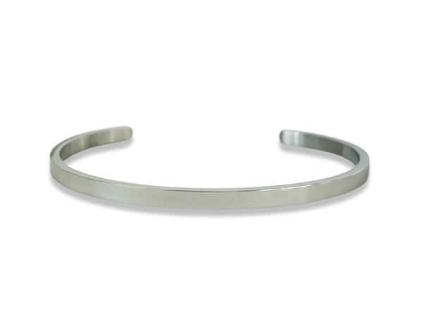 Samsara Stories Bracelet - Silver