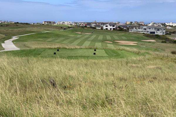 Oubaai Golf Course