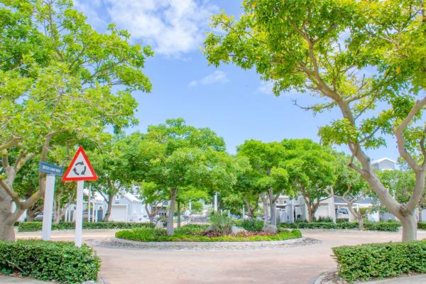 Thesen Island Gardens
