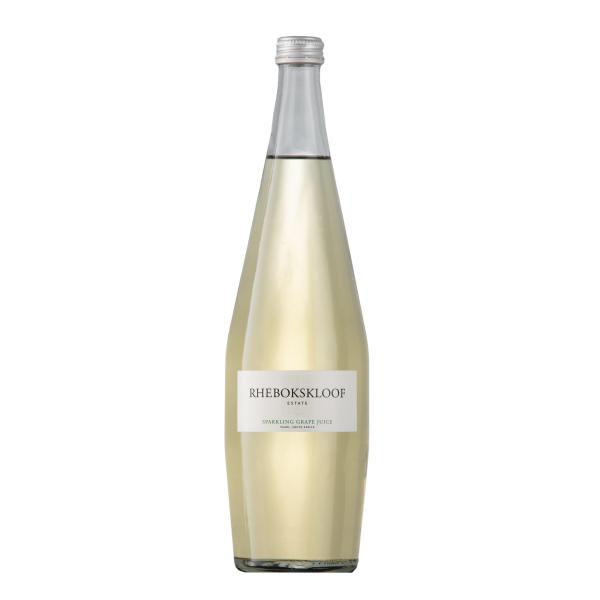 Rhebokskloof White Sparkling Grape Juice (750ml)