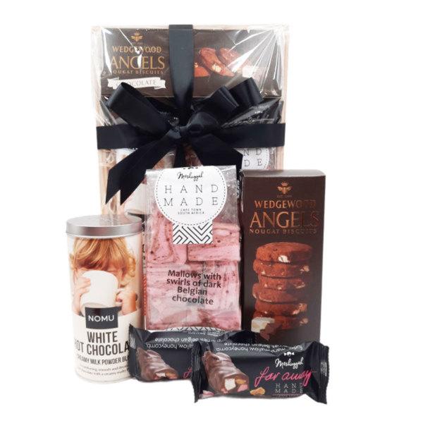 Halaal Hot Chocolate Gift Box