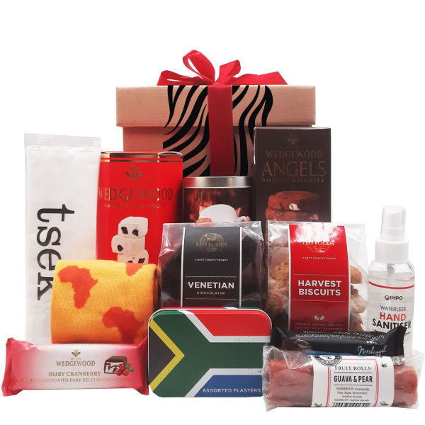 Wildly South African Hamper