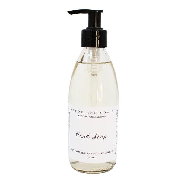 Karoo & Coast Hand Soap (250ml)