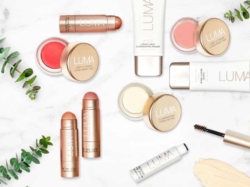 Shop Cosmetic Products