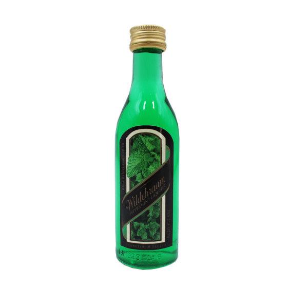 Mini Wildebraam Peppermint Liqueur (50ml)