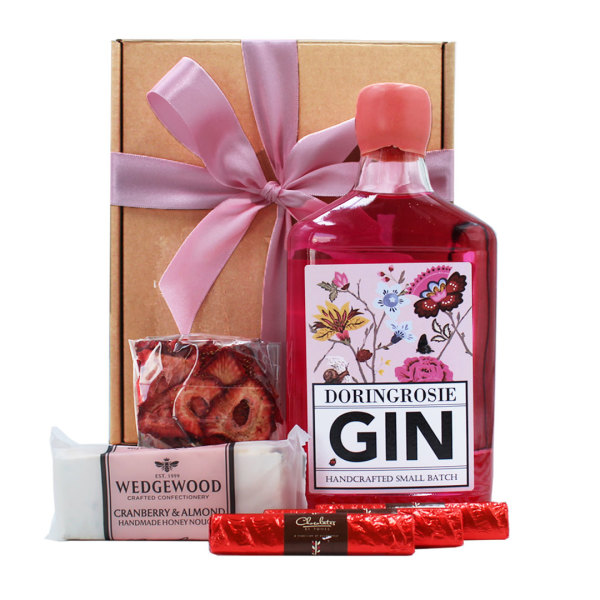Rosie Pink Gin