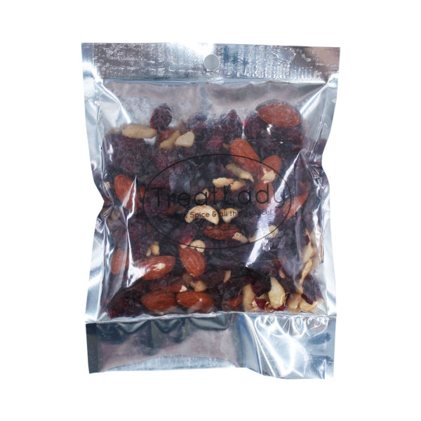 Nut and Cranberry Mix (100g)