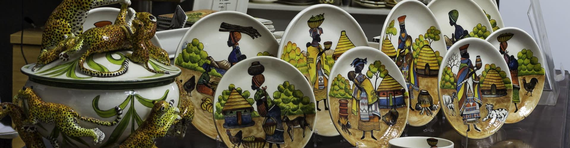 Nkosi Ceramics