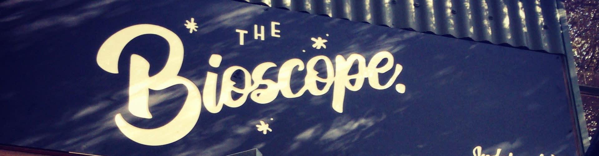 THE BIOSCOPE