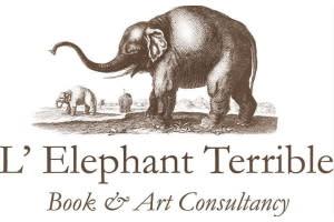 L'elephant Terrible Bookshop - 44 Stanley