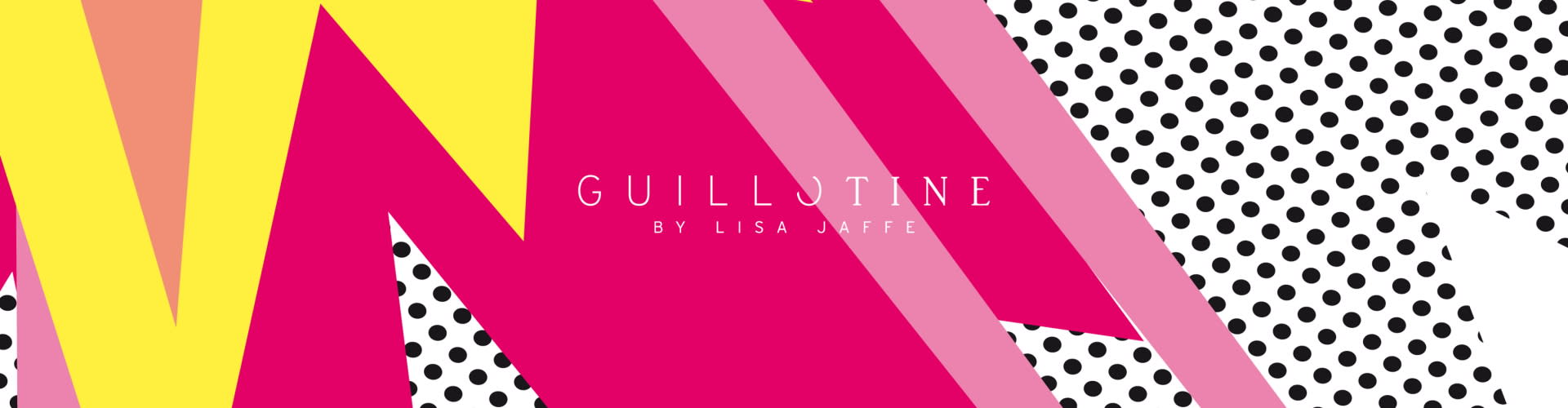 Guillotine - 44 Stanley