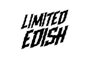 Limited Edish - 44 Stanley