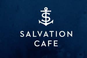 Salvation Cafe - 44 Stanley