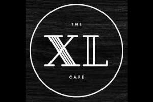 The XL Cafe - 44 Stanley