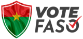 vote faso logo