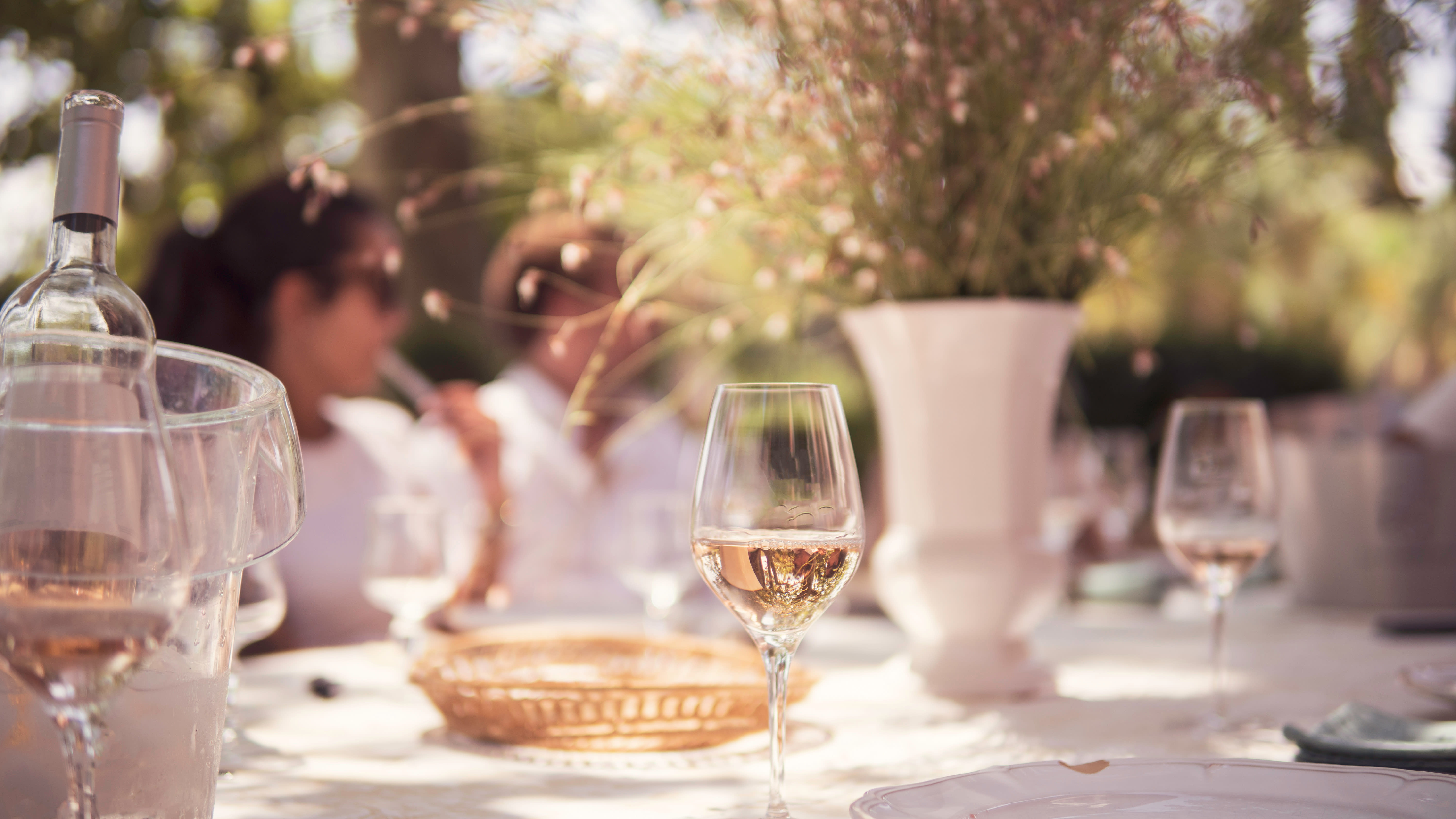 Busting Common Myths About Rosé Wine